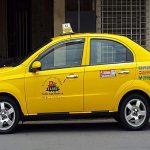 Taxi Machala