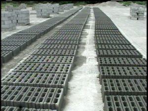 Fábrica de Bloques en Machala