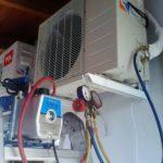 Técnico en reparación de linea blanca y refrigeración