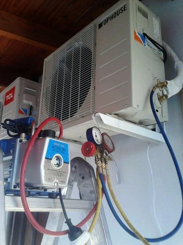 T 233 Cnico En Reparaci 243 N De Linea Blanca Y Refrigeraci 243 N