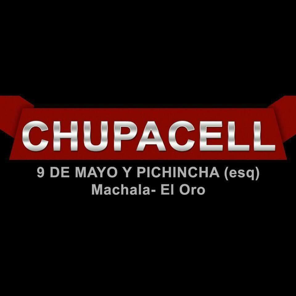 Venta de celulares, accesorios, partes y piezas originales: CHUPACELL