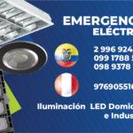 SUMINISTROS ELÉCTRICOS: COMERCIAL ELÉCTRICO PORRAS