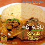 Don Chivo Restaurant