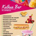 Kalhua Bar