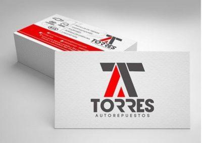 AUTOREPUESTOS TORRES