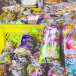 LUCIANA'S CANDIES