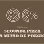Pizzería en Machala