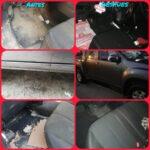 Lubricadora y Lavadora de carros en Machala